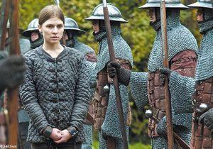 Clémence Poésy en Jeanne d'Arc : les 1ères images