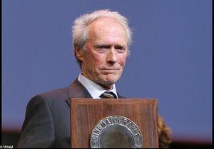 Clint Eastwood reçoit le Prix Lumière 2009