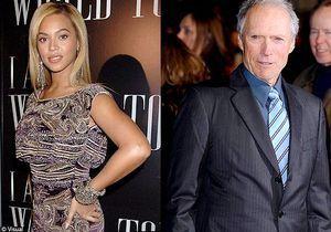 Clint Eastwood va mettre en scène Beyoncé
