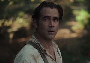 Colin Farrell attise tous les désirs de Kirsten Dunst