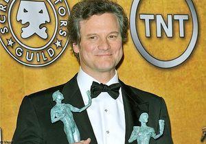 Colin Firth et Natalie Portman à nouveau récompensés
