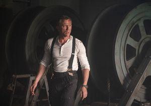 Coronavirus : James Bond peut attendre (jusqu'en novembre)