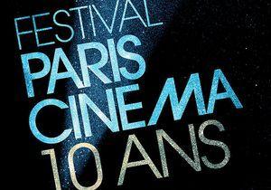 Coup d'envoi du festival « Paris fait son Cinéma »