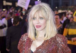 Courtney Love a su séduire James Franco