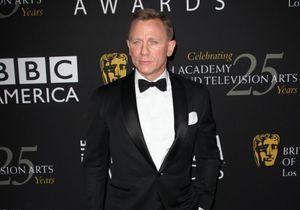 Daniel Craig ne voulait plus incarner James Bond