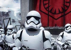 Daniel Craig : Stormtrooper de choix dans « Le Réveil de la Force »