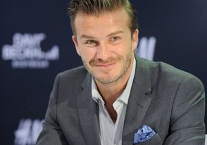 David Beckham : star de cinéma aux côtés de Colin Firth ?