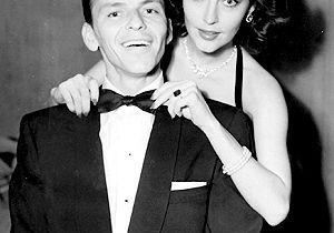 DiCaprio, Clooney ou Depp pour jouer Sinatra ?