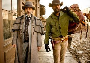 « Django Unchained » censuré en Chine