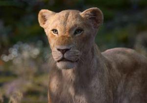 Écoutez Beyoncé incarner Nala dans la bande-annonce du « Roi Lion »