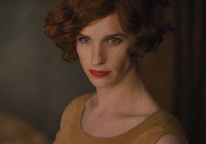 Eddie Redmayne entre dans la peau d'une femme pour un film