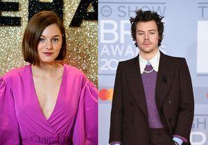 Emma Corrin et Harry Styles à l'affiche d'un drame romantique pour Amazon