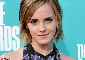 Emma Watson à bord de l'arche d'Aronofsky