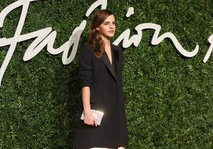 Emma Watson annonce qu'elle va incarner Belle au cinéma