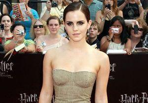 Emma Watson : d'Harry Potter à La Belle et la Bête ?