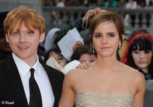 Emma Watson et Rupert Grint : couple le plus bankable