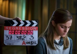 Emma Watson intrigante dans la bande-annonce de « Régression »