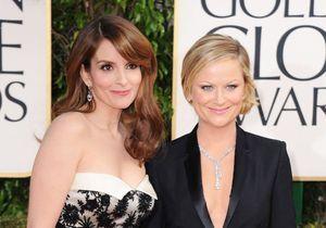 Et les futures présentatrices des Golden Globes sont…