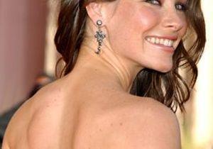 Evangeline Lilly fait ses premiers pas au cinéma