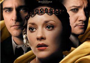 Exclusivité : la bande-annonce de « The Immigrant » avec Marion Cotillard