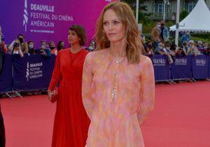 Festival de Deauville 2020 : Vanessa Paradis illumine le tapis rouge en Chanel