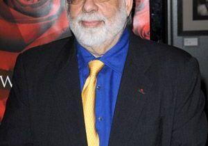 Francis Ford Coppola a dit non au Festival de Cannes