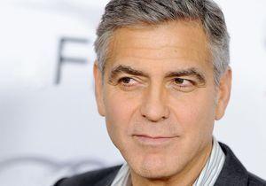George Clooney honoré pour l'ensemble de sa carrière