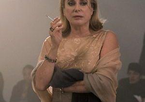 """Gérard du cinéma 2009 : Catherine Deneuve et Cali """"distingués"""""""