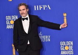 Golden Globes 2020 : Joaquin Phoenix prononce un discours engagé mais censuré