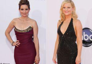 Golden Globes : deux actrices en maîtresses de cérémonie