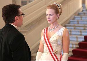 « Grace de Monaco » : la polémique enfle