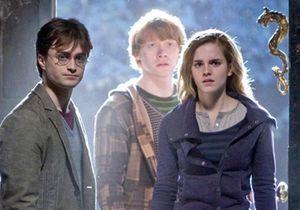 Harry Potter 7 : les acteurs retournent en studios !