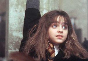 Harry Potter : cette manie d'Emma Watson gâchait le tournage