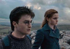 Harry Potter : l'initiative improbable d'Emma Watson lors d'une scène de baiser avec Daniel Radcliffe