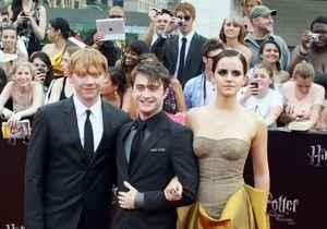 Harry Potter : Tom Felton dévoile le drôle de jeu auquel il jouait avec Daniel Radcliffe et Emma Watson pendant le tournage !