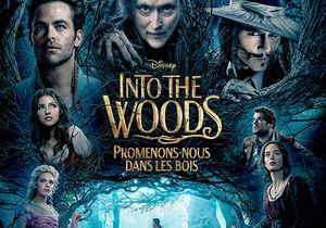 « Into The Woods » : le conte musical de Disney qui n'enchante pas
