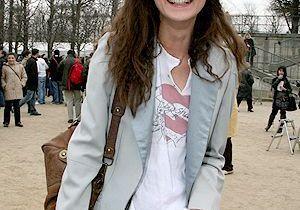Irina Lazareanu, bientôt dans un film de Spike Lee ?