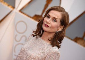 Isabelle Huppert : son petit-fils décroche son premier rôle au cinéma
