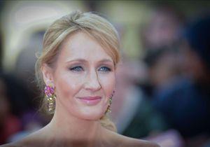 J.K. Rowling promet 3 nouveaux films sur l'univers de Harry Potter