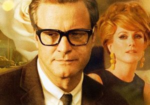 J'y vais / j'y vais pas : « A single man » de Tom Ford