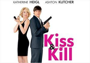 "J'y vais ? J'y vais pas ? ""Kiss and Kill"""
