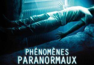 "J'y vais ? J'y vais pas ? ""Phénomènes paranormaux"""