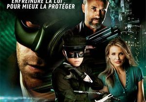 J'y vais ? J'y vais pas ? « The Green Hornet »