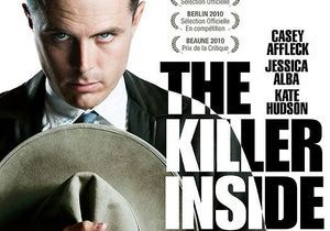 J'y vais ? J'y vais pas ? « The killer inside me »