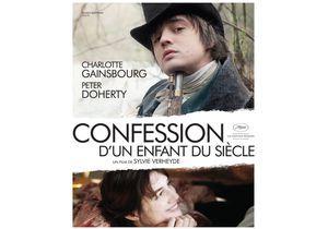 « Confession d'un enfant du siècle » : Quand Peter Doherty incarne Alfred de Musset