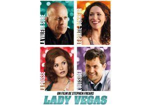 « Lady Vegas » : Stephen Frears pas au sommet de son art