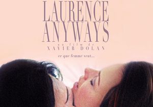 """Laurence Anyways"" : l'émotion Melvil Poupaud"