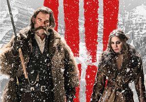 « Les Huit Salopards » : un Tarantino qui séduira les vrais fans