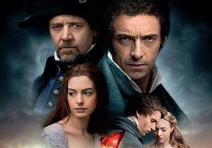 «Les Misérables»: l'adaptation en demi-teinte de la comédie musicale