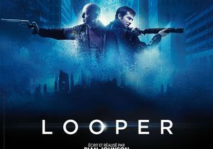 «Looper»: la relève de «Matrix» est assurée!
